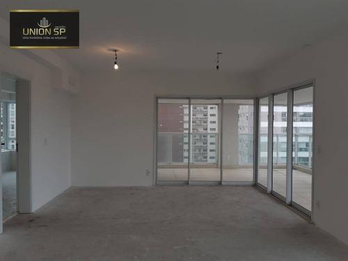 Imagem 1 de 21 de Apartamento Com 4 Dormitórios À Venda, 185 M² Por R$ 2.780.000,00 - Campo Belo - São Paulo/sp - Ap49316
