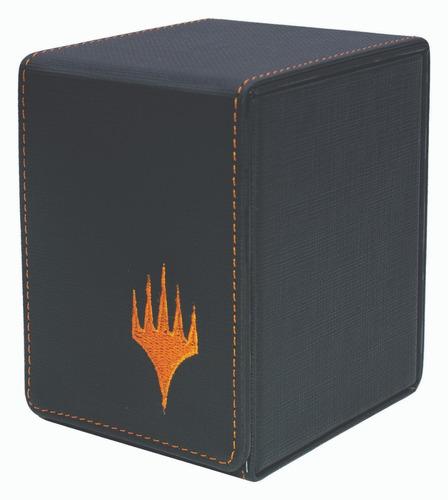 Mtg Magic Ultra Pro Mythic Edition Alcove Flip Deck Box