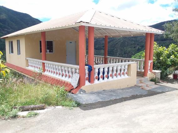 Finca De 335 Tareas De Aguacate En San José De Ocoa