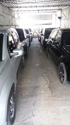 Estacionamento Com Lavagem 500m² No Centro Sp Seg/sexta
