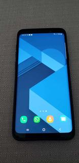 Celular Samsung S9 Plus 128 Gb Dual Sim (funcionando Tudo)