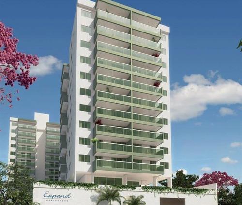 Apartamento À Venda No Bairro Méier - Rio De Janeiro/rj - O-9000-18115