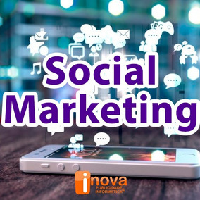 Social Marketing - Automático Para Redes Sociais