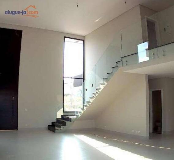 Casa Nunca Habitada Com 4 Suítes No Urbanova - Ca2246