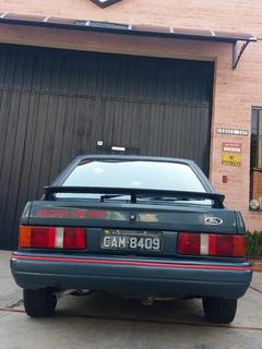 Ford Escort 1.8 Xr3 1989