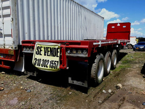 Tractocamion Trailer