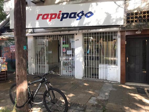 Rapipago Fondo De Comercio Urgente!!