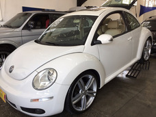 Volkswagen New Beetle 2.0 2p Automática R8 Automarcas