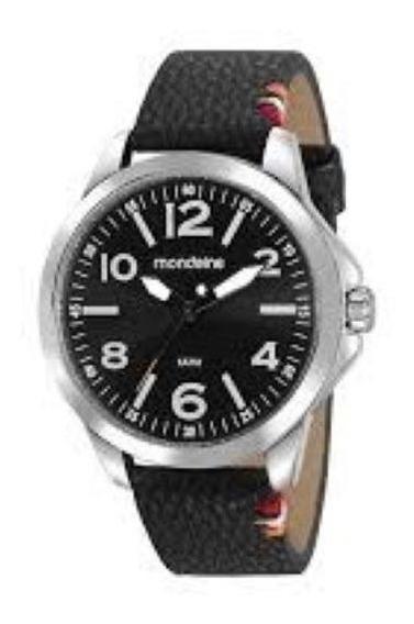 Relógio Mondaine Masculino Ref.: 99411g0mvnh1