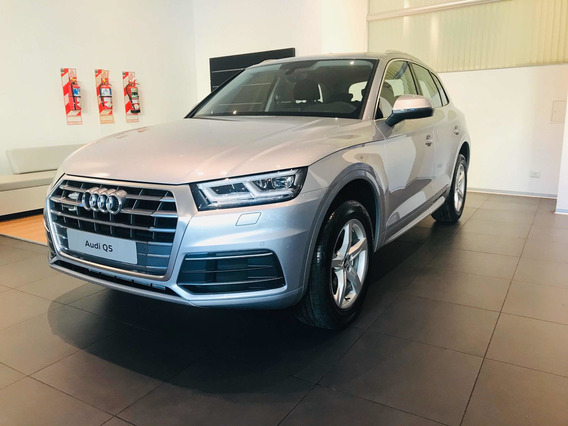 Audi Q5 Offroad Sport 0km 2020 Usada 2019 2018 Patentada Pg