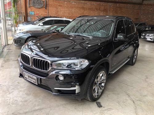 Bmw X5 3.0 4x4 30d I6 Turbo Diesel 4p Automático