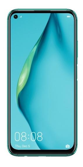 Celular Huawei P40 Lite 6gb 128gb - Nuevo Oficial