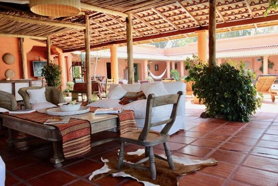 Quinta En Venta Y Alquiler En La Barra