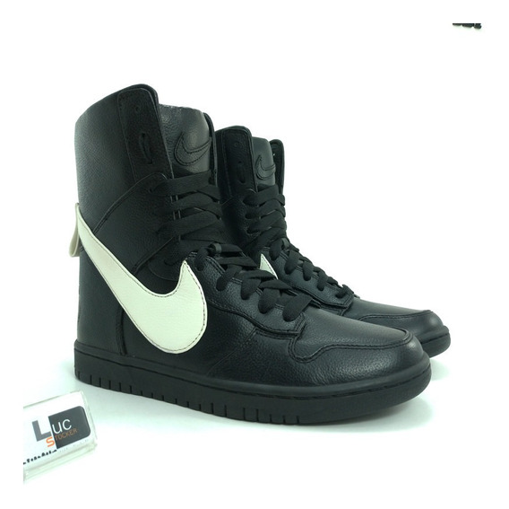 Tênis Nike Dunk Lux Chuka High Nikelab Rt Original