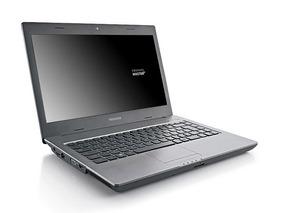 Notebook Positivo Master N110i Pentium Dvd 320gb 2gb Vitrine