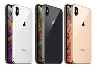 Vidro Traseiro Tampa iPhone XS Max Original Apple + Brinde