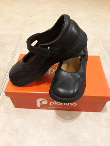 Zapatos Guillermina Pianino