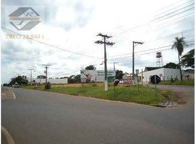 Terreno Residencial À Venda, Centro, Presidente Venceslau. - Te0292