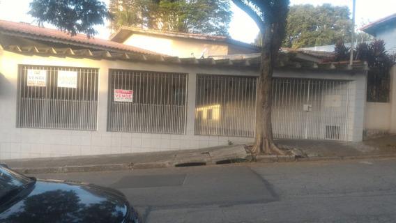 Casa Em Itaquera, Vl Carmozina, Zona Leste, São Paulo