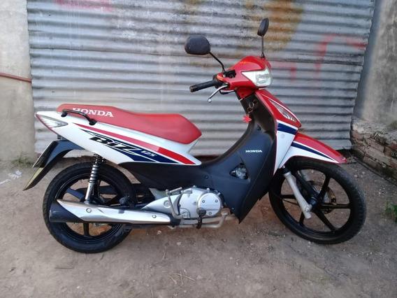 Honda Biz 125 Gp