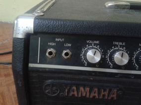Amplificador De Bajo Yamaha B100 Made In Japan(negociable)