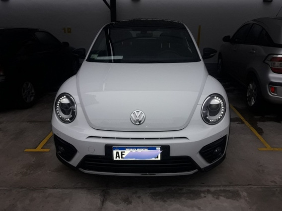 Volkswagen The Beetle 2.0 R-line. Dsg 2020