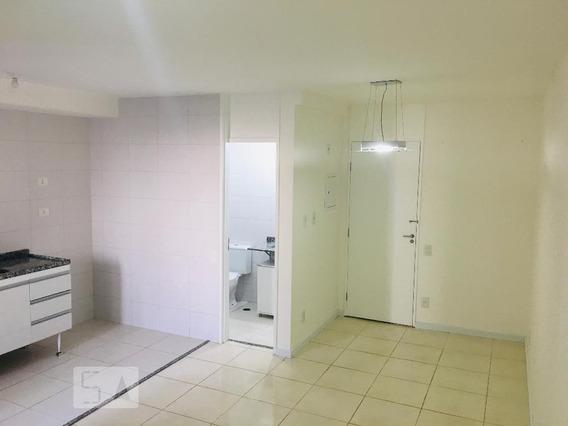 Apartamento Para Aluguel - Mooca, 1 Quarto, 33 - 893053641