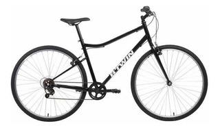 Bicicleta Polivalente Riverside 100