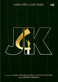 Jk - 5 Dvds Minissérie