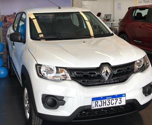 Renault Kwid 1.0 Modelo 2022