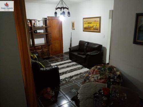Sobrado A Venda No Bairro Vila Francos Em São Paulo - Sp.  - 13260-1