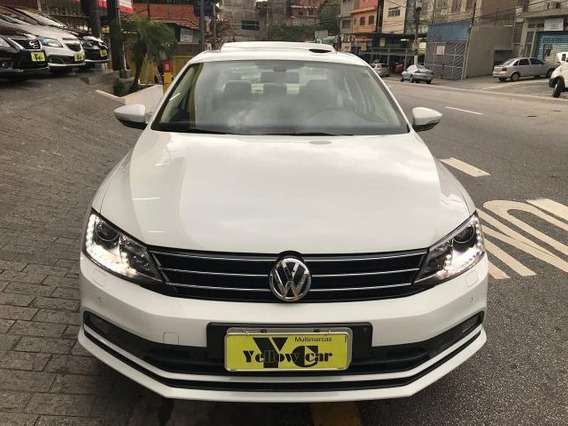 Volkswagen Jetta Highline Tiptronic 2.0 Tsi, Yel5550