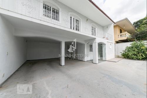 Imagem 1 de 24 de Casa À Venda Em Jardim Das Paineiras - Ca003563
