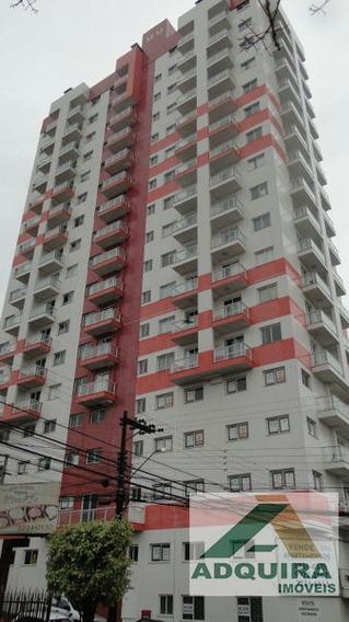 Apartamento Padrão Com 1 Quarto - 1324-l