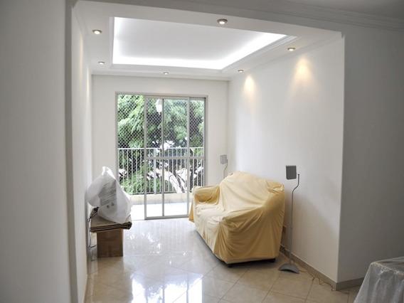 Apartamento No Condomínio Monte Carlo - 11190v