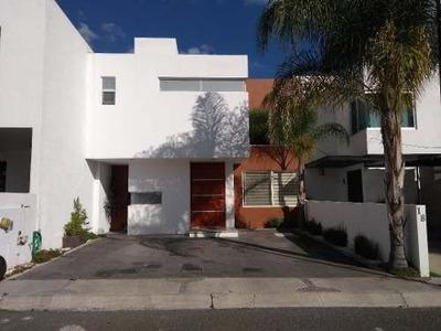 Hermosa Casa En Juriquilla Santa Fe