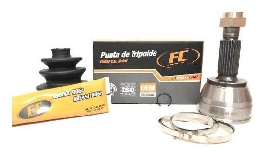 Punta De Tripoide Fiesta Power Max Move Ka Ecosport 25 X 21
