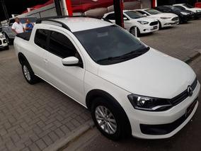 Volkswagen Saveiro Trendline Cabine Dupla 2015