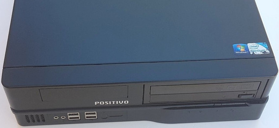 Computador Intel Dual Core E6500 2.93ghz 4gb Ddr2 500gb Hd