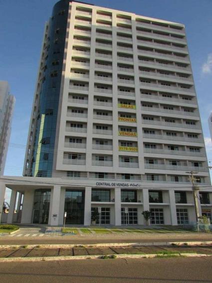 Sala Comercial Neo Office Jardins - Cp4833