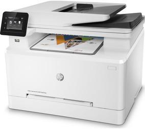 Mult. Hp Color Laserj Pro M281fdw 110v 1 Ano De Garantia+ Nf