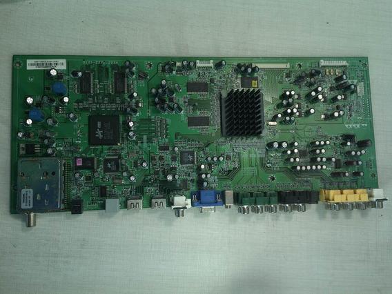 Placa Principal Gradiente Pl50hdtv10a 0171-2272-2234