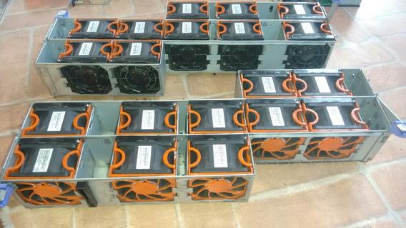 Servidor Ibm System 3650 Jogo De Coolers Completo