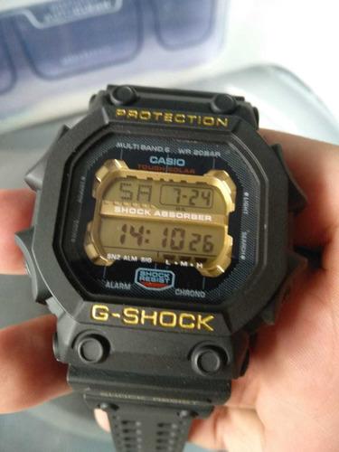 Relógio Gshock Protection Pronta Entrega!