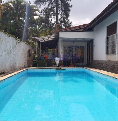 Casa Térrea Jardim Marajoara ! - Mr75915
