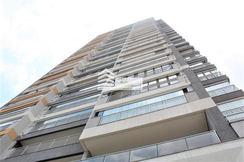 Apartamento Para Venda Em São Paulo, Santo Amaro, 2 Dormitórios, 1 Suíte, 2 Banheiros, 2 Vagas - 1958_1-1873734