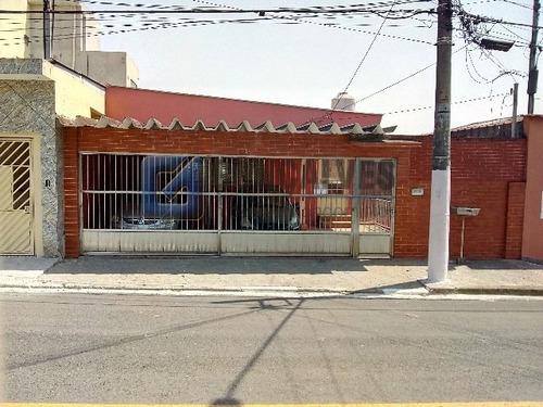 Venda Casa Terrea Diadema Taboao Ref: 137343 - 1033-1-137343