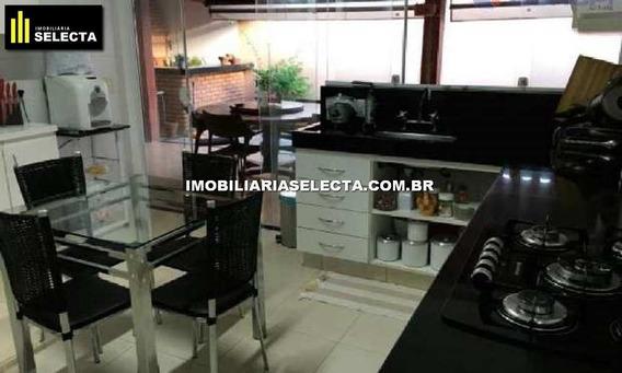 Casa Condomínio 3 Quartos Para Venda No Figueira Em São José Do Rio Preto - Sp - Ccd3674