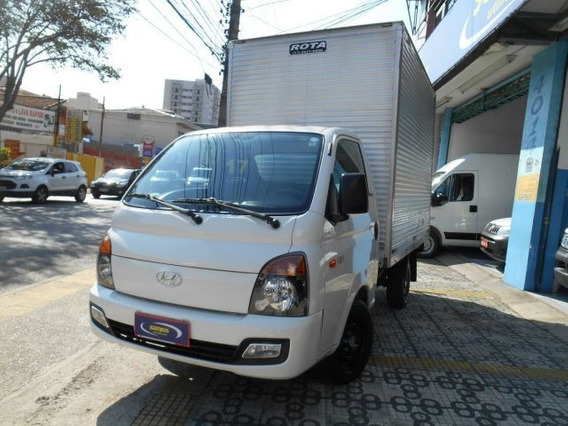 Hyundai Hr Longo 4x2 Sem Caçamba 2.5 Turbo Intercoo..fzc1482