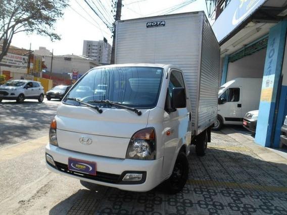 Hyundai Hr 2.5 Bau 2017